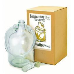 Extra Fermentor Kit
