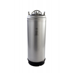 5 Gallon Ball-Lock Keg,...