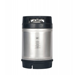 3 Gallon Ball-Lock Keg,...