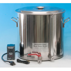 7 Gallon Mash Water Heater...