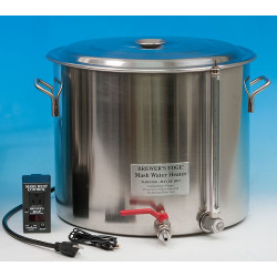 9 Gallon Mash Water Heater...