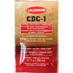 Lallemand CBC-1 Yeast for...
