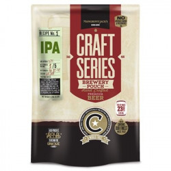 Craft Series IPA with Dry...