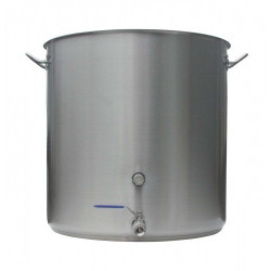 26 Gallon Stainless Brew...