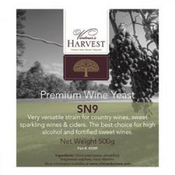 Vintner's Harvest SN9 Wine Yeast (500g)