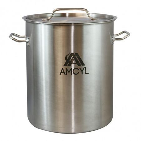 AMCYL 8 Gallon Brew Kettle