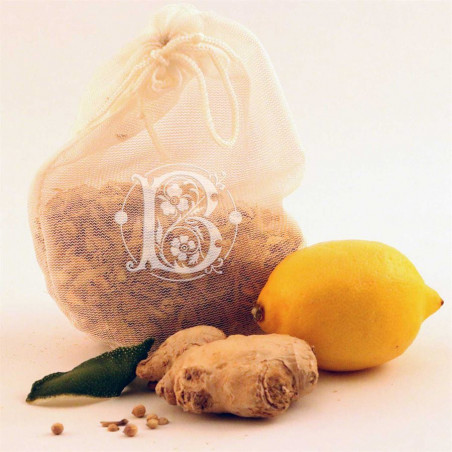 Small Batch Ginger Beer Brewing Ingredients Refill, Spices Only