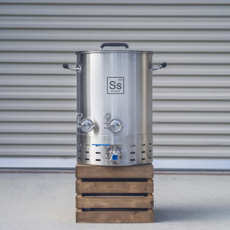 Brewmaster Edition Ss Brewtech Brewing Kettle - 20 gal.