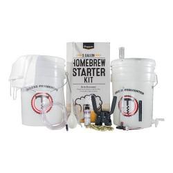 5 Gallon Homebrew Starter Kit