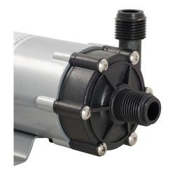 MKII High Temp Magnetic Drive Pump