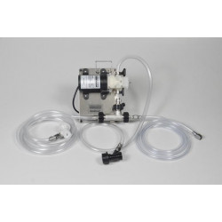 Blichmann Engineering QuickCarb Beer Carbonator US / European Plug Now Available
