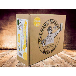 Palmer Premium Beer Kits - Kent's Hollow Leg - American Wheat