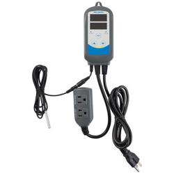 Inkbird Digital Temperature Controller - Programmable (12 Stage)