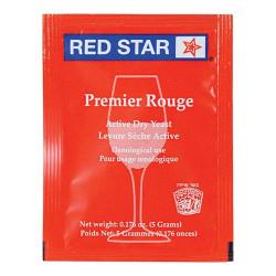Premier Rouge (Pasteur Red) Dry Wine Yeast