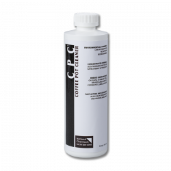 CPC Pro Coffee Service Cleaner