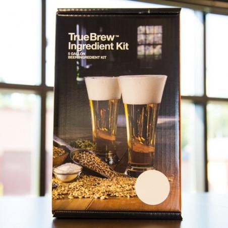 TrueBrew 5 Gallon Beer Ingredient Kit, Amber Ale