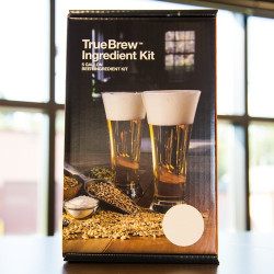 TrueBrew 5 Gallon Beer Ingredient Kit