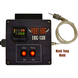 Wort Hog EBC-130 Electric Brewery Controller