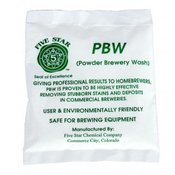 Five Star PBW Cleaner
