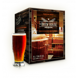 Brew House India Pale Ale (IPA)