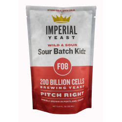 Imperial Organic Yeast F08 Sour Batch Kidz