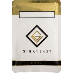 GigaYeast Double Pitch GY001 NorCal Ale No. 1 Yeast
