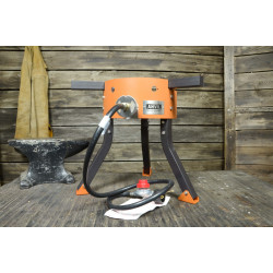 Anvil Brewing Forge Burner High Powered Adjustable Height