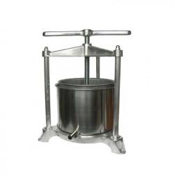 5 L Aluminum / Stainless Steel Fruit Press