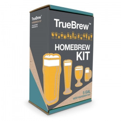 Christmas at the Abbey Cherry Dubbel TrueBrew Ingredient Kit