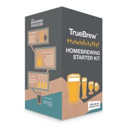TrueBrew Deluxe Starter Kit w/Glass Carboy