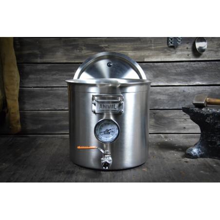 Anvil Brewing Equipment 5.5 gallon Brew Kettle