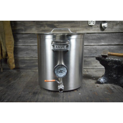 Anvil Brewing Equipment 7.5 gal Brew Kettle