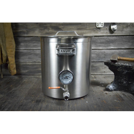 Anvil Brewing Equipment 7.5 gallon Brew Kettle