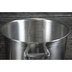 Anvil Brewing Equipment 7.5 gal Brew Kettle