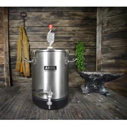 Anvil Brewing Equipment 4 Gallon Stainless Bucket Fermentor