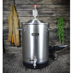 Anvil Brewing Equipment 7.5 Gallon Stainless Bucket Fermentor