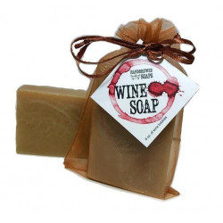 Pinot Noir Wine Soap