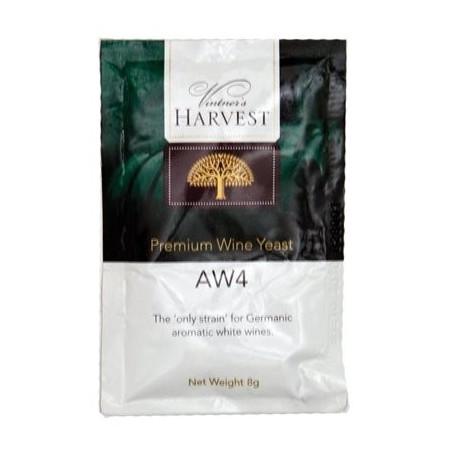 Vintner's Harvest AW4 Premium Wine Yeast