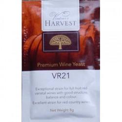 Vintner's Harvest...