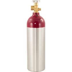 Nitrogen Tank (Aluminum) -...