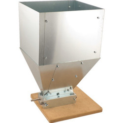 Monster Mill MM3 Grain Mill...