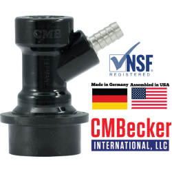 CM Becker Ball Lock...