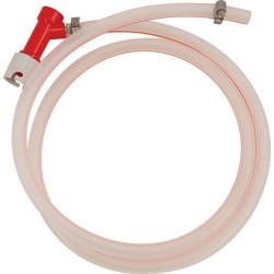PVC Free Gas Tubing...