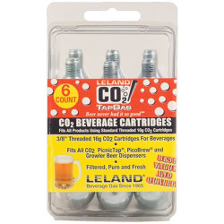 CO2 Cartridge (16 g)...
