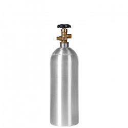 5 lb CO2 Cylinder Aluminum