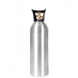 20 lb CO2 Cylinder with...