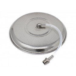 Stainless Steel Universal...