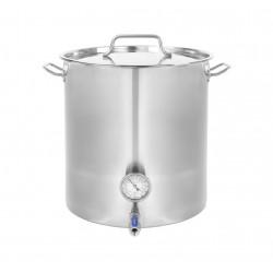 Stainless Steel Brew Kettle...