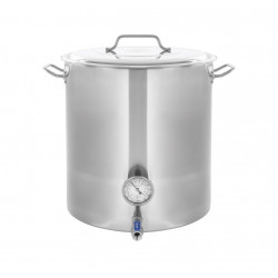 Stainless Steel Home Brew...
