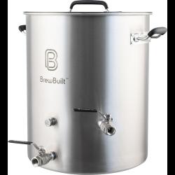 BrewBuilt Whirlpool Kettle